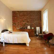 Rental info for Cranberry St in the Brooklyn Heights area