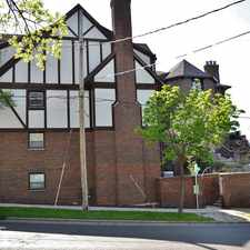 Rental info for 340 N Allen St in the Madison area