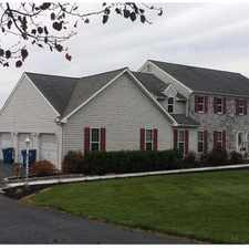 Rental info for Lincoln University, 4 bed, 4.50 bath for rent