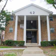 Rental info for 42 E. 13th in the Columbus area