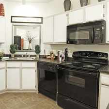 Rental info for Beautiful Conway Apartment for rent. $595/mo