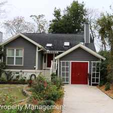 Rental info for 1523 Barquentine Drive
