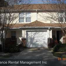 Rental info for 17 Shell Avenue A2