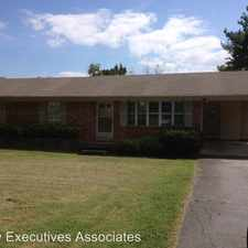 Rental info for 1414 Anderson Avenue