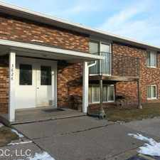 Rental info for 3824 26th Ave