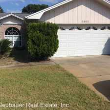 Rental info for 6915 Ross Drive