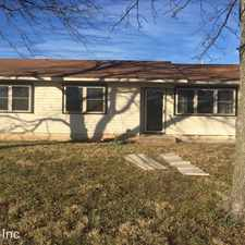 Rental info for 12098 Anson Rd