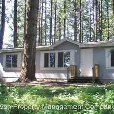 Rental info for 14000 NW Pheasant Hill Rd.