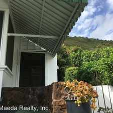 Rental info for 2424A Ferdinand Avenue