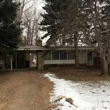 Rental info for 2150 Emerald Road