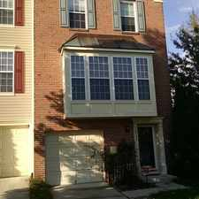 Rental info for 10700 Croydon Ct.