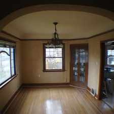Rental info for 1907 North Rosa parks Way in the Arbor Lodge area