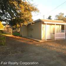 Rental info for 10933 HIGHWAY 99 COUNTY OF SUTTER