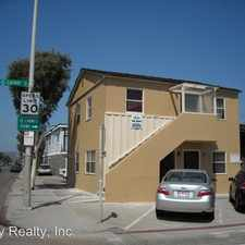 Rental info for 802 El Carmel Place 1460L in the Mission Beach area