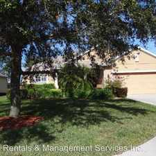 Rental info for 24527 Sunrise Dr