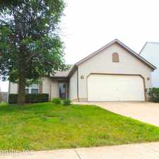 Rental info for 5353 Cherry Bud Ct. - 5353
