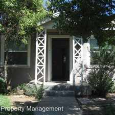 Rental info for 2110 N. Palm Ave.