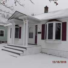 Rental info for 1014 Webster St