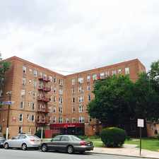 Rental info for 103 Chancellor Avenue #A26 in the Weequahic area