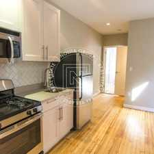 Rental info for 9 Spring St #10 in the NoLita area