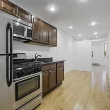 Rental info for Hester St in the Little Italy area