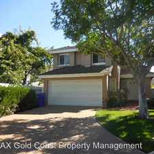 Rental info for 2512 Breezewater Ct