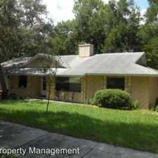 Rental info for 4741 Pilgrims Way - K-4741 in the Orlando area