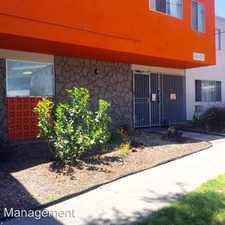 Rental info for 6607 N Figueroa Street - 5 in the Highland Park area