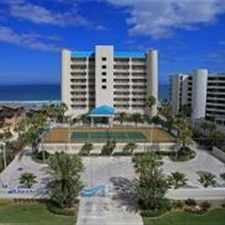 Rental info for Oceanfront, NEW On The Market.. Avail. February.