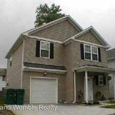 Rental info for 1009 Trestle Way in the South Norfolk area