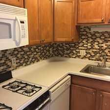 Rental info for 3445 N. Oakland Ave. Apt. 306 in the Cambridge Heights area