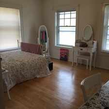 Rental info for 829 N. Cass St. in the Juneau Town area
