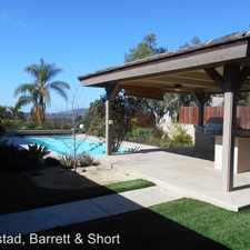 Rental info for 13638 Orchard Gate