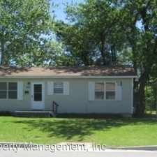 Rental info for 319 S Cook Avenue