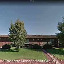 Rental info for 477 Andra Court