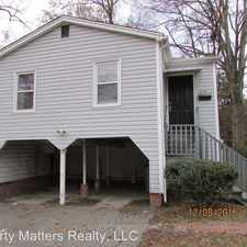 Rental info for 579 Home Trail