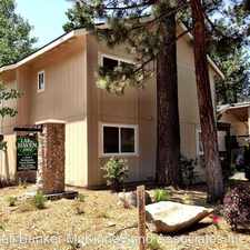 Rental info for 3773/3769/3763 Pioneer Trail 3793 Larch Avenue