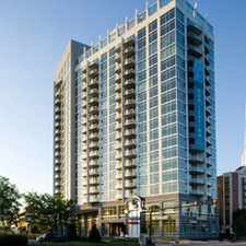 Rental info for 3242 Peachtree Rd Nw Apt 20399-0 in the Buckhead Village area
