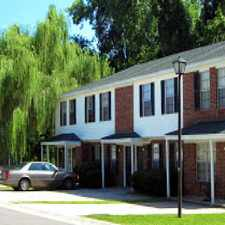 Rental info for Wedgewood Townhomes