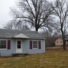 Rental info for 7859 James A Reed in the Park Farms area