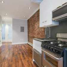 Rental info for $4695 2 bedroom Apartment in Lower East Side