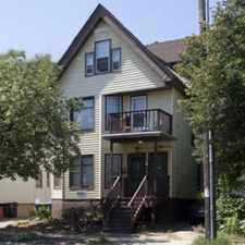 Rental info for 116 N Bassett St