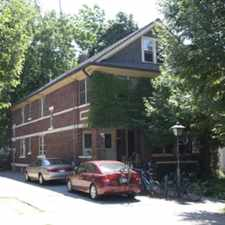 Rental info for 103 Lathrop St in the Madison area