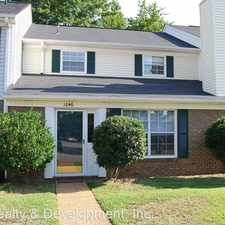 Rental info for 1046 Fairfax Dr in the Northport area