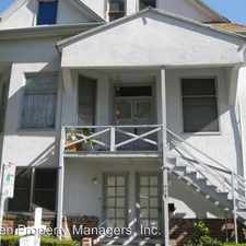 Rental info for 921.5 26th Street in the Sacramento area