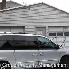 Rental info for 1108 Walton Street (WST) - Garage in the Lebanon area