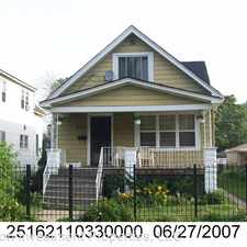 Rental info for 336 W 106th St in the Roseland area