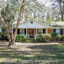 Rental info for 3903 Inwood Drive