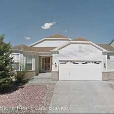 Rental info for 5180 Sand Hill Drive