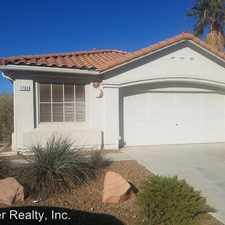 Rental info for 7700 Via Paseo Avenue